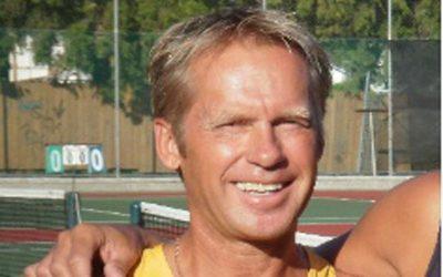Johnny Vesterinen