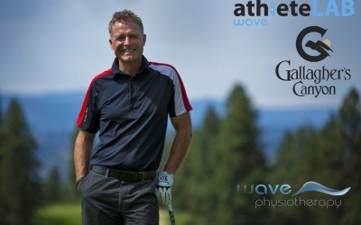 Golf Swing – Early Extension
