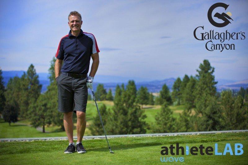 Golf Swing – Scooping