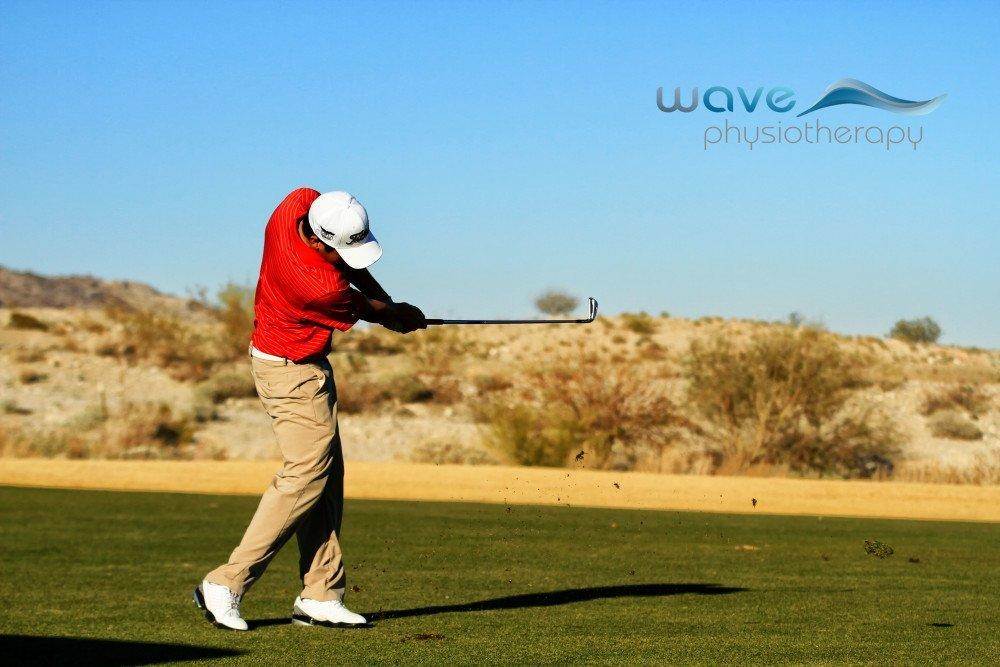 Golf Magazine – April
