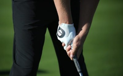Wrist Pain in Golf