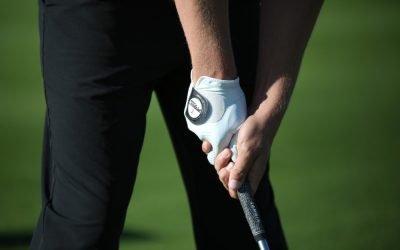 Wrist Pain in Golf
