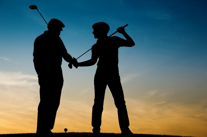 Golf and Joint Replacements