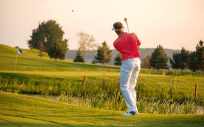 Golf Swing Faults that Lead to Lower Back Pain