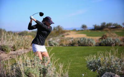 Fall Golf Fitness