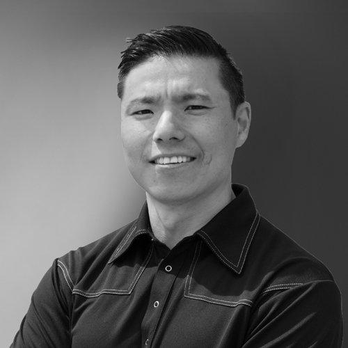 Eric Wong Bio